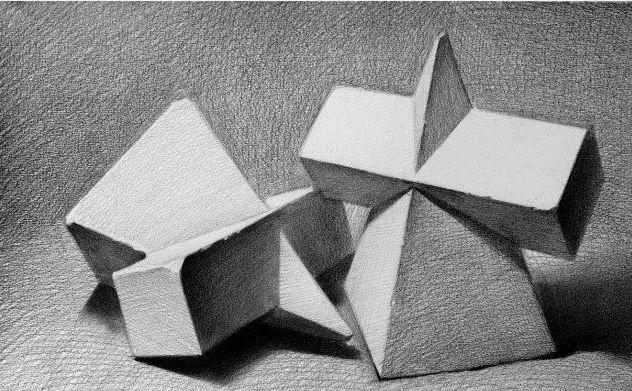 所以这些全是直线构成的 正方体,长方体,圆柱体,棱台体,棱锥体,圆锥